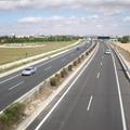 Licitación de obras en autovías y carreteras