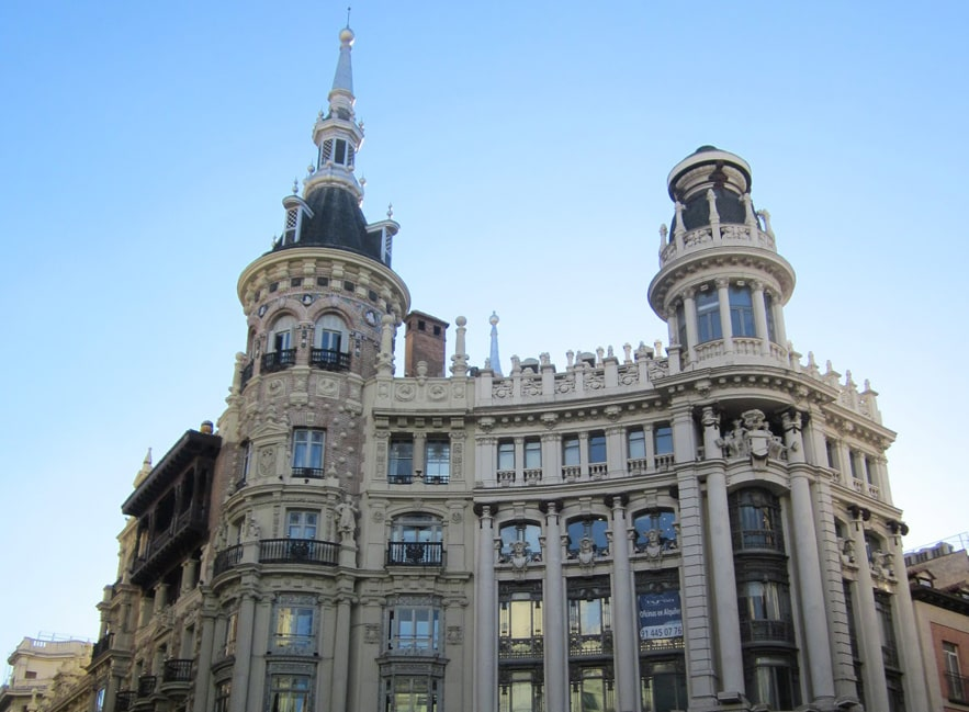 Licitaciones de obras de remodelación en edificios singulares