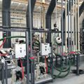 Licitación de instalaciones mecánicas