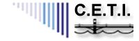 C.E.T.I. Logo