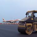 Licitación de obras aeroportuarias