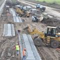 Licitación de obras ferroviarias