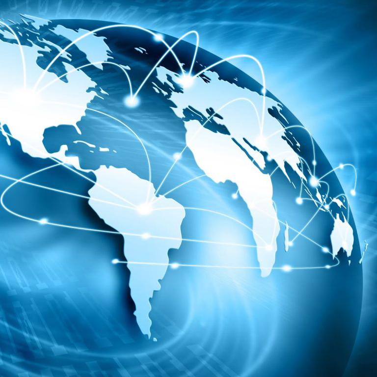 Realizamos proyectos a nivel internacional