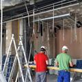 Licitación de renovación total de instalaciones