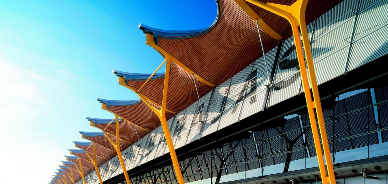 Licitaciones de obras en terminales de aeropuertos